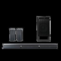 Sistema de Teatro en Casa con tecnología Bluetooth® HT-RT3