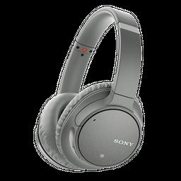 Audífonos inalámbricos con noise cancelling WH-CH700N - Gris