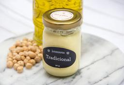 Hummus Tradicional X90 Gramos