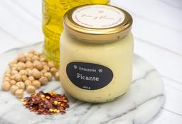 Hummus Picante X200 Gramos