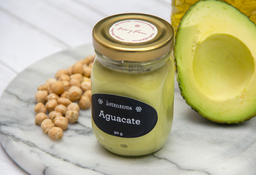 Hummus Aguacate X90 Gramos