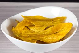 🍟 Chips de Patacón