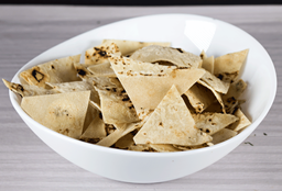 🍟 Chips de Tortilla Árabe