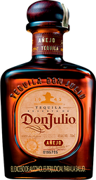 Tequila Don Julio Añejo 750 Ml