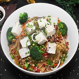 Padthai Tofu