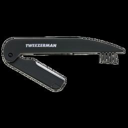 Perfilador Tweezerman Prec Folding Razor