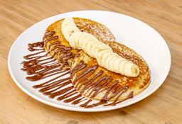 🥞 Pancakes