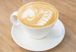 ☕ Café Latte