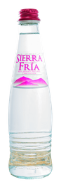 💦 Agua Gas Sierra Fría 300ml