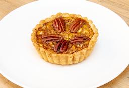 Pecan Pie Individual