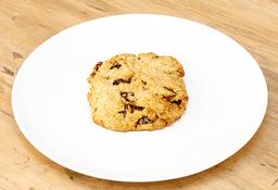 🍪 Galleta de Avena Vegana y Sin Gluten