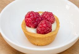 🍰 Mini Tartaleta Frambuesa