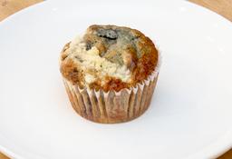 Muffin de Arándanos sin Gluten