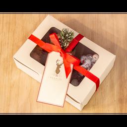 🍪 Caja Galletas Navidad Chiquita