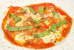Mozzarella Caliente