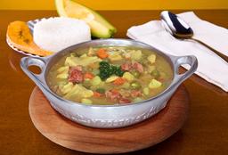 Festival Sopa de Mondongo