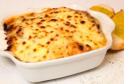 Lasagna Pollo Miel