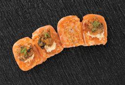 Sushi Orgía de Salmón