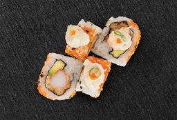 Sushi Vulcano