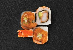 Sushi Eby Crocante
