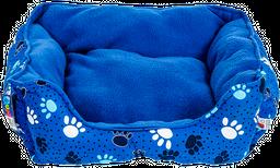 Cama Para Perro Argos Azul