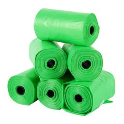 Arm & Hammer Bolsa 71091 Repuesto 90 Und Biodegradable Verde