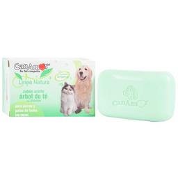 Jabón Para Perros y Gatos CanAmor