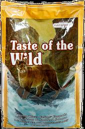 Concentrado Para Gatos Taste Of The Wild 2.2kg