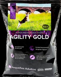 Concentrado Para perros Agility Gold  500gr
