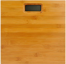Bascula Digital Neo Sens Diseño Bamboo