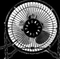 Ventilador HX-3