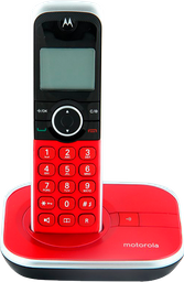 Teléfono Inalámbrico Motorola Gate