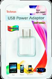 Adaptador para USB Techman Ad