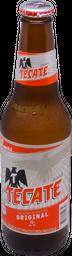 Cerveza Tecate 355 ml