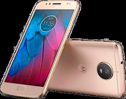 Motorola Moto G5 S 32GB Dorado