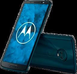 Motorola Moto G6 32GB Indigo