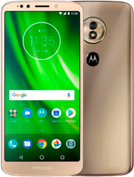 Motorola Moto G6 Play 32GB Fine Gold