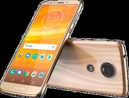 Motorola Moto E5 16GB Gris
