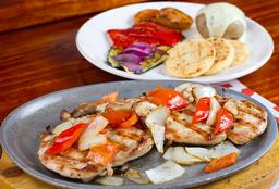 🍗Cotidiano  Pollo a la Parrilla 150 gr