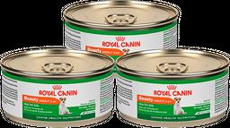 ROYAL CANIN 3P CHN ADULT BEAUTY 165 GR