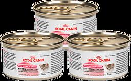 ROYAL CANIN 3P FELINE HN KITTEN INST 85 GR
