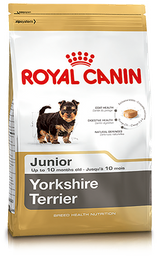 ROYAL CANIN BHN YORKSHIRE PUPPY 1.13 KG