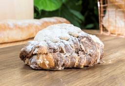 Croissant Chocoalmendras