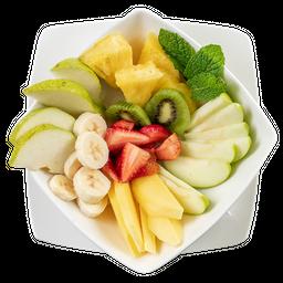 Porción de Frutas Completa