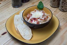 Spaghetti No. 8