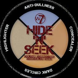 Hide 'N' Seek