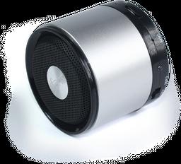 Mini Cube Speaker Cs-310 Gris