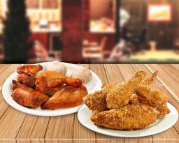 Pollo Mixto