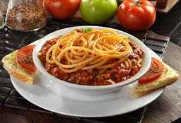 Domi Spaguettis