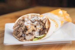 Shawarma Carne y/o Pollo